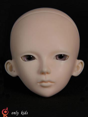 BJD Doll Head Aster for SD Ball-jointed Doll