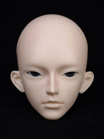 BJD Doll Head Lawrence for ...