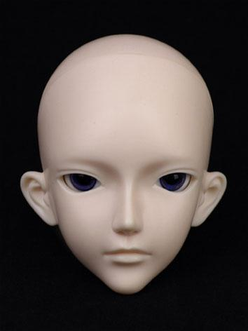 BJD Doll Head Leona for SD Ball-jointed Doll