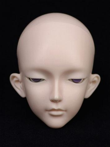 BJD Doll Head Ginny for SD Ball-jointed Doll