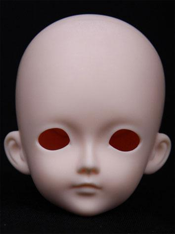 BJD Doll Head Cris for YO-SD Ball-jointed Doll