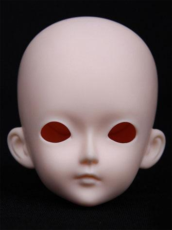 BJD Doll Head Christina for YO-SD Ball-jointed Doll