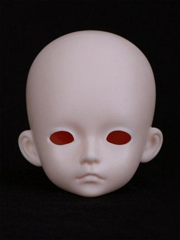 BJD Doll Head Cavell for YO...