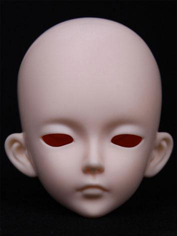 BJD Doll Head Natalia for MSD Ball-jointed Doll