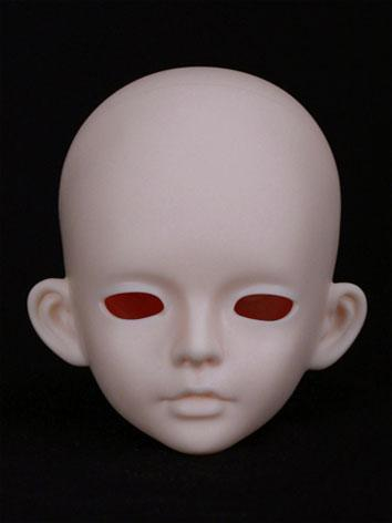 BJD Doll Head Illy for MSD ...