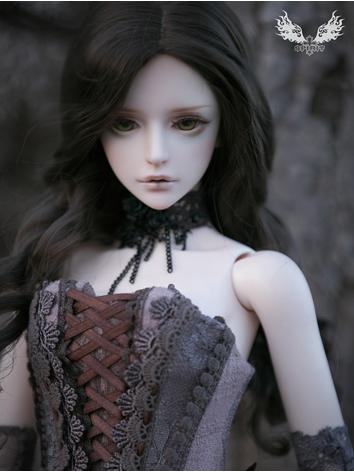 【Limited Edition】BJD Olea 66cm Girl Ball Jointed Doll