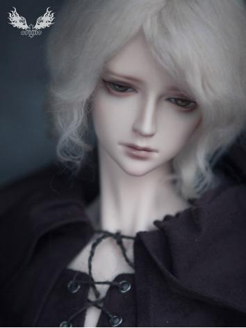 【Limited Edition】BJD Spruce 70cm Boy Ball Jointed Doll