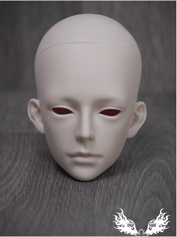 BJD Head Ulmus head Ball-jo...