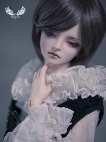 【Limited Edition】BJD Morus 61.5cm Boy Ball Jointed Doll