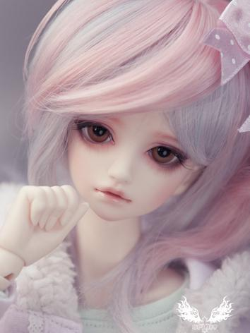 BJD Snowdrop 45cm Girl Ball Jointed Doll