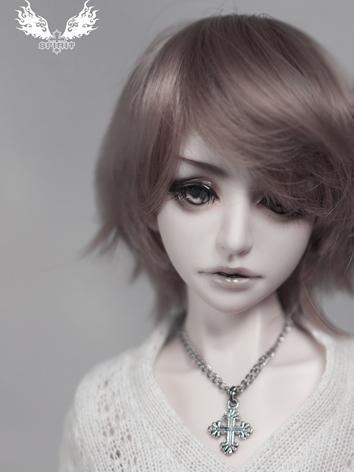 【Limited Edition】BJD Ginger...