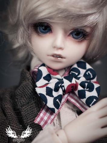 【Limited Edition】BJD Candlenut 48cm Boy Ball Jointed Doll