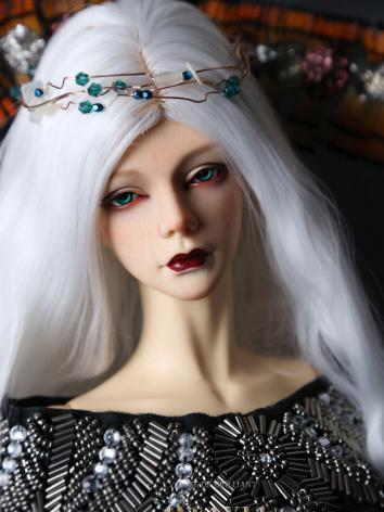 BJD Otavia_Loss Of Brilliant  70cm Girl Ball-jointed Doll