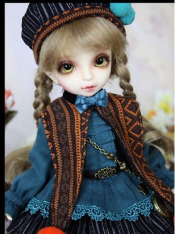 Bjd Clothes Fir fruit for Y...