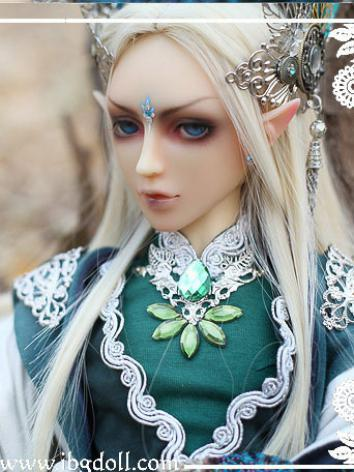 BJD Syllenseriin 62cm Boy Ball-jointed doll