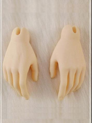 BJD 1/3 Boy's Hands for SD BJD (Ball-jointed doll)