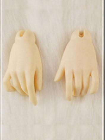 BJD 1/3 Girl's Hands for SD...