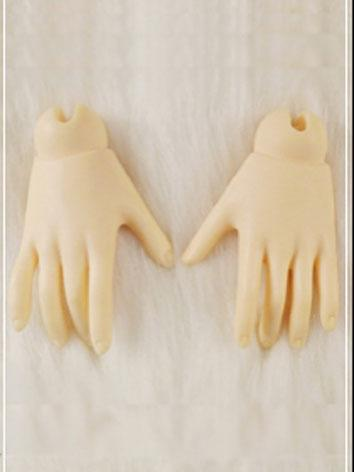 BJD 1/3 Girl's Hands for SD BJD (Ball-jointed doll)