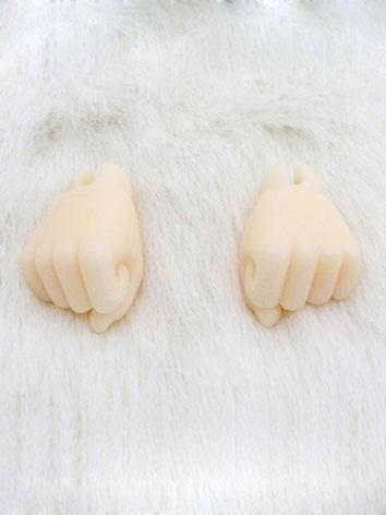 BJD 1/6 Hands for YSD BJD (Ball-jointed doll)