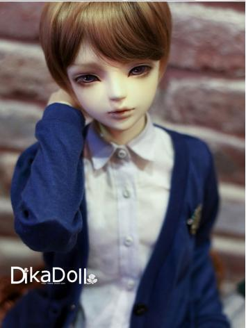 BJD Poem 64cm boy Boll-join...