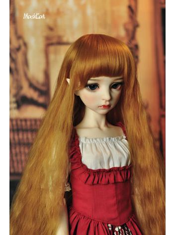 BJD Evelyn 57cm Girl Ball-jointed Doll