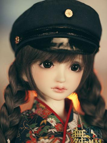 BJD Mai girl 59.5cm Ball-jointed Doll