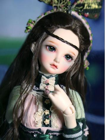 BJD May 43cm Girl Ball-Join...