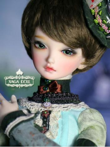 BJD July 46cm Boy Ball-Join...