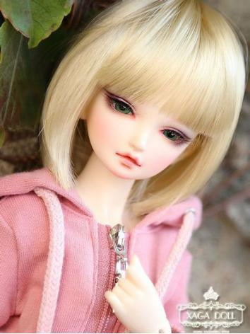 BJD July 43cm Girl Ball-Joi...