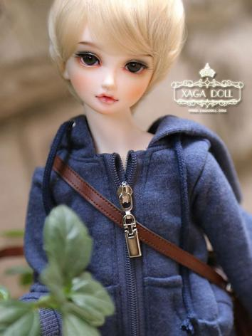 BJD May 46cm Boy Ball-Jointed Doll