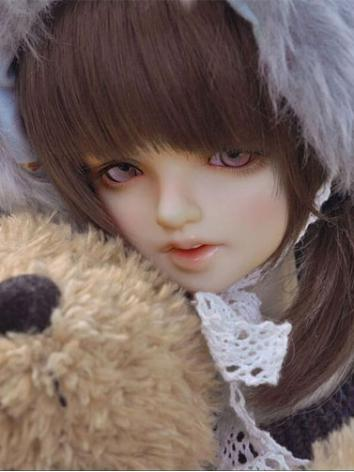 BJD Limited Ada 60.5cm Girl Ball-jointed doll