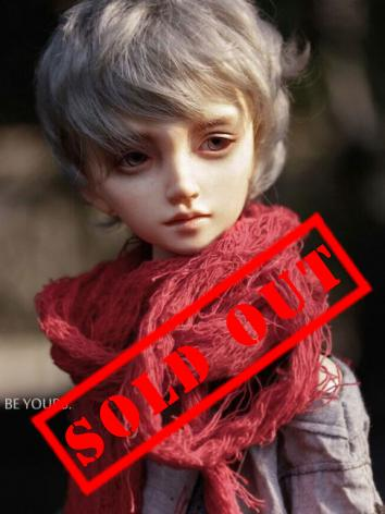 BJD Cathaya 65cm Boy Ball-j...