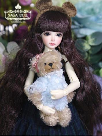 BJD MINI ANN 27cm Girl Ball...