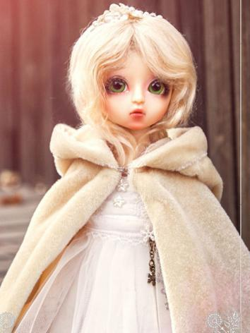 BJD Ice-2015 25cm Girl Ball...