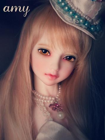 (AS Agency)BJD Amy Girl 42cm Ball-Jointed Doll