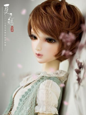 (AS Agency)BJD Anna Girl 58cm Ball-Jointed Doll