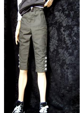 BJD Clothes Boy Pants for MSD/SD/70cm Size Ball-jointed Doll