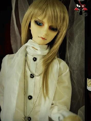 BJD Clothes Boy Romantic St...