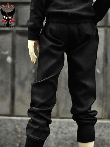 BJD Clothes Boy/Girl Nine P...