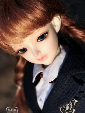 【Limited Edition】Bjd Clothes 1/4 girl Academy uniform CL4141226 for MSD Ball-jointed Doll