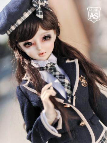【Limited Edition】Bjd Clothes 1/3 academy Uniform/fullset CL3141031 for SD Ball-jointed Doll