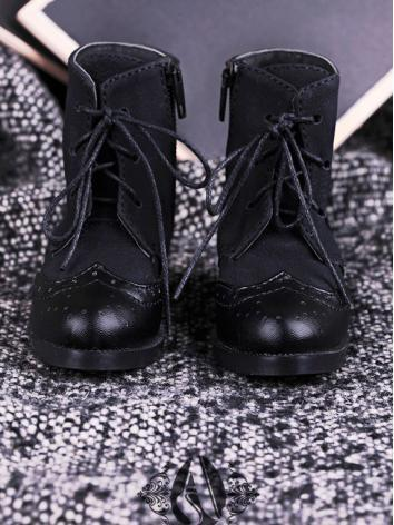 【Limited Edition】Bjd Shoes 1/3 Brogue leisure shoes SH315012 for SD Size Ball-jointed Doll