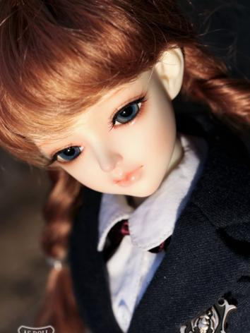 (AS Agency)BJD Thea school version Girl 42cm Ball-Jointed Doll