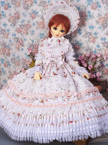 BJD Clothes Limited Item Fl...