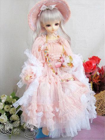 BJD Clothes Limited Item Sw...