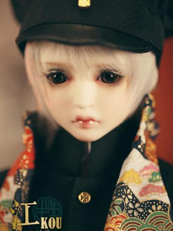 BJD Kou Boy 64cm Ball-joint...