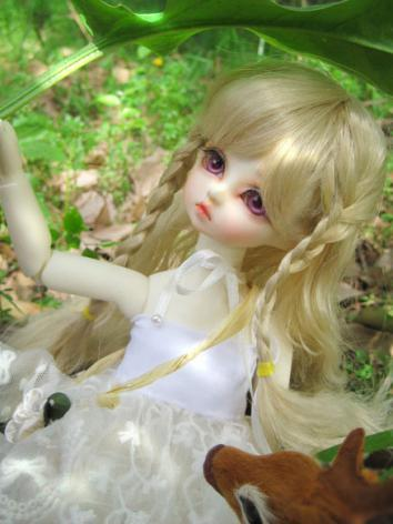 BJD holly 27cm Girl Ball Jo...