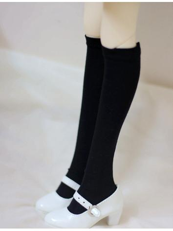 Bjd Socks Girls Candy colors Knee Socks for SD/MSD/YSD Ball-jointed Doll