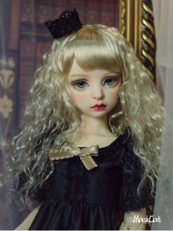 BJD Evelyn 57cm Girl Ball-j...