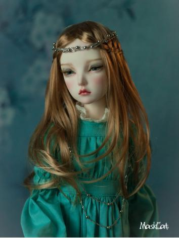 BJD Xilv 57cm Girl Ball-joi...